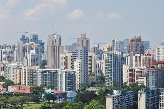 Singapore condo and HDB rents rise in March; rental volume also up- SRX flash estimates