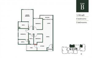 the-goodwood-residence-floor-plan-type-B