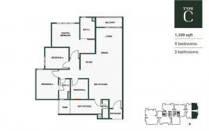 the-goodwood-residence-floor-plan-type-C